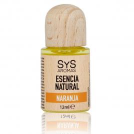 Esenţă naturală (ulei) aromaterapie Portocală 12 ml