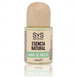 Esenţă naturală (ulei) aromaterapie Regina Nopţii 12 ml