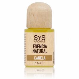 Esenţă naturală (ulei) aromaterapie Scorţişoară 12 ml