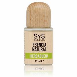 Esenţă naturală (ulei) aromaterapie Spearmint 12 ml