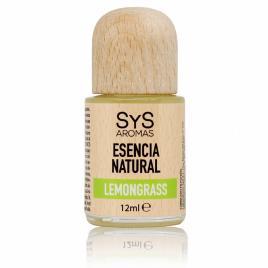 Esenţă naturală (ulei) aromoterapie Lemongrass 12 ml