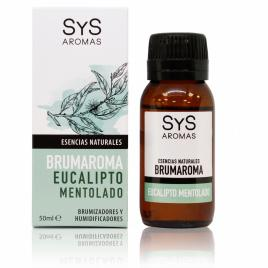 Esenţă naturală Brumaroma difuzor/umidificator - Eucalipt mentolat 50 ml