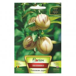 Seminte de pepino galben de copac, florian, 10 seminte