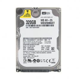 Hard Disk HDD laptop, 320GB