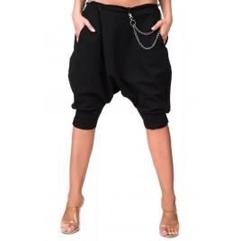 Pantaloni Salvar Style Woman