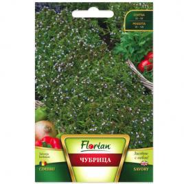 Seminte de cimbru bulgaresc, florian, 2 grame