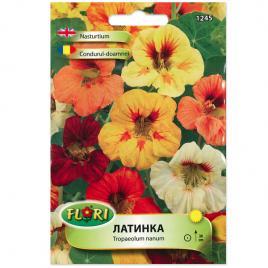 Seminte de condurul doamnei pitic mix, florian, 2 grame