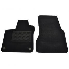 Covorase mocheta smart forfour 5 usi 2014-  , presuri bestautovest culoare negru 4 buc. kft auto