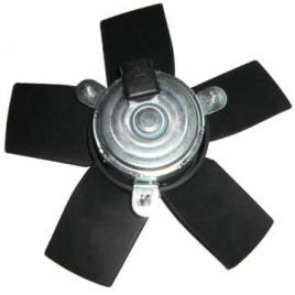 Electroventilator radiator opel corsa b 1993-2000 , diam 300mm, pentru modelele cu ac, pe benzina kft auto
