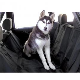 Husa auto protectie caini si pisici husa protectie bancheta carpoint 140x150 cm kft auto