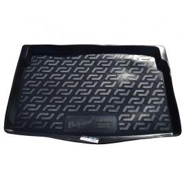 Protectie portbagaj  peugeot 207 hatchback 2006-2013 kft auto