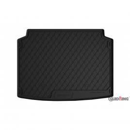 Protectie portbagaj  peugeot 308 hatchback t9, 2013- prezent, din cauciuc rubbasol, marca gledring kft auto
