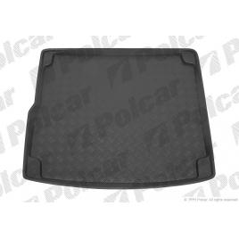 Protectie portbagaj  porsche cayenne (92a), 04.2010-12.2014 , vw touareg (7p5), 04.2010- , fara panza antialunecare kft auto