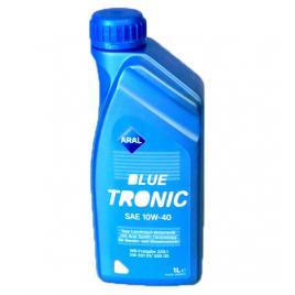Ulei  aral blue tronic 10w40 1 litru kft auto