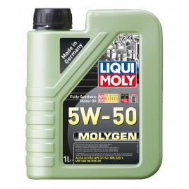 Ulei  liqui moly 5w50 molygen 1l kft auto
