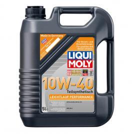 Ulei  liqui moly leichtlauf performance 10w40 5 litri kft auto