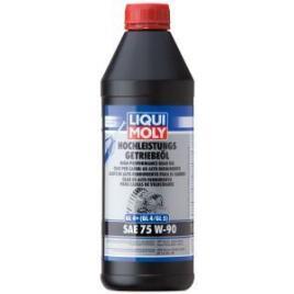 Ulei cutie viteze liqui moly 75w90 gl4+, ulei transmisie 1l kft auto