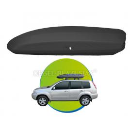 Husa protectie cutie portbagaj auto softcase m pentru cutii de la 137 - 175cm kft auto