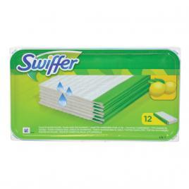 Laveta rezerva pentru mop podea swiffer sweeper , set 12 lavete kft auto