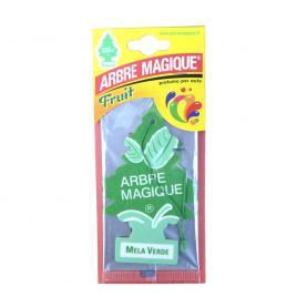 Odorizant auto bradut arbre magique italia, aroma mela verde kft auto
