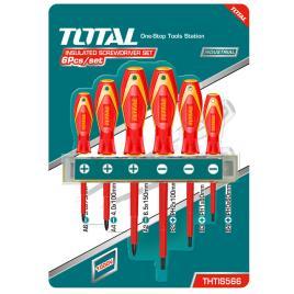 Total - set 6 surubelnite izolate - mto-thtis566