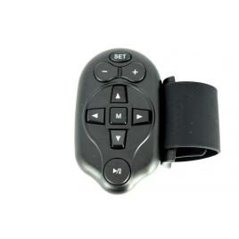 Telecomanda volan universala pentru mp3 sau dvd. cod: cr003 maniacars
