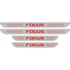 Set protectie praguri ford focus (v1) maniastiker