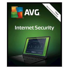 AVG Internet Security 2020 - 1 PC