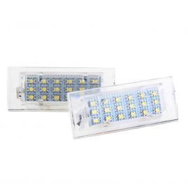 Lampa led numar 7115 compatibil bmw maniacars