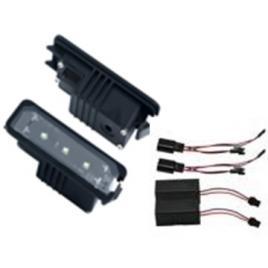 Lampa led numar cree c7401 compatibil vw maniacars