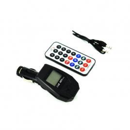 Modulator fm mp3 cu telecomanda m9293 maniacars