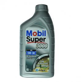 Ulei  mobil super 3000 xe 5w30 1 litru kft auto