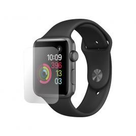 Folie de protecție Premium Apple Watch Series 2 42 mm Super TOUCH, plus 5 rezerve