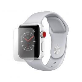 Folie de protecție Premium Apple Watch Series 3 38 mm Super TOUCH, plus 5 rezerve