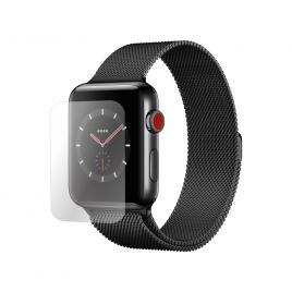 Folie de protecție Premium Apple Watch Series 3 42 mm Super TOUCH, plus 5 rezerve