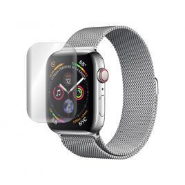 Folie de protecție Premium Apple Watch Series 4 40 mm Super TOUCH, plus 5 rezerve