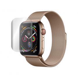 Folie de protecție Premium Apple Watch Series 4 44 mm Super TOUCH, plus 5 rezerve