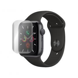 Folie de protecție Premium Apple Watch Series 5 44 mm Super TOUCH, plus 5 rezerve