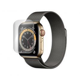 Folie de protecție Premium Apple Watch Series 6 44 mm Super TOUCH, plus 5 rezerve