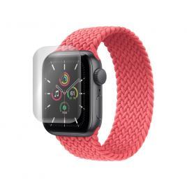Folie de protecție Premium Apple Watch Series SE 40 mm Super TOUCH, plus 5 rezerve