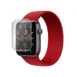 Folie de protecție Premium Apple Watch Series SE 44 mm Super TOUCH, plus 5 rezerve