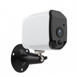 Camera de supraveghere ip cu acumulator, wifi, rezolutie 2 mp, slot card