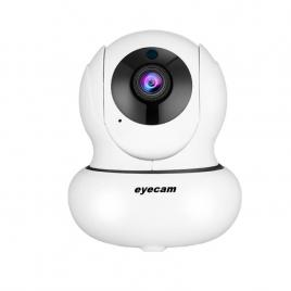 Camera ip wireless 1080p detectie faciala eyecam k21