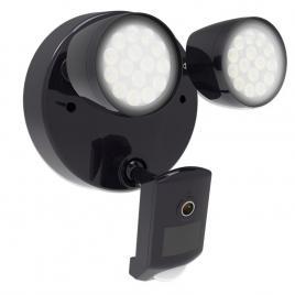 Camera ip wireless 2mp, ir 10m, cu proiector si senzor pir vstarcam  fc2