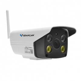 Camera ip wireless exterior vstarcam c18s, 2 mp, ir 10 m