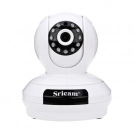 Camera ip wireless sricam sp019 full hd 1080p ptz, ir 10 m