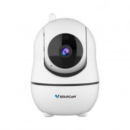 Camera ip wireless vstarcam g45s 1080p robotizata, ir 10m