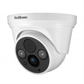 Camera supraveghere wireless  sricam sh030, ir 15mp, 3mp