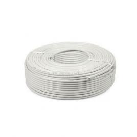 Cablu siamez rg 6 coaxial rola 100 m