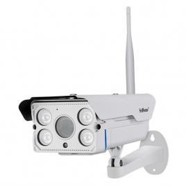 Camera supraveghere wireless 1080p audio slot card ir 30m 6mm sricam sh027